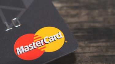 Sok Mastercard bankkártya használhatatlan volt egy ideig