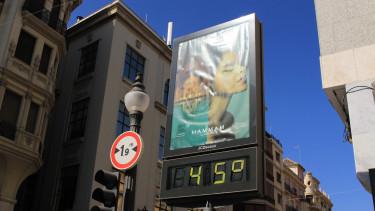 Sokkoló figyelmeztetés jött: teljesen átalakul az időjárásunk