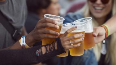 sör söröspohár fesztivál