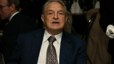 Soros' Open Society Foundations to move Budapest office to Berlin