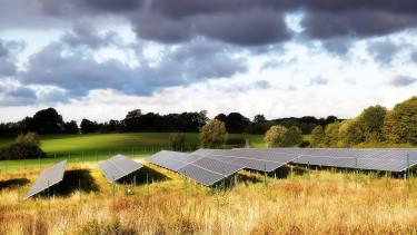 Sosem épült annyi naperőmű Magyarországon, mint tavaly