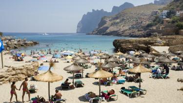 spanyolország turizmus tengerpart