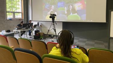 startup campus millenáris hiventures