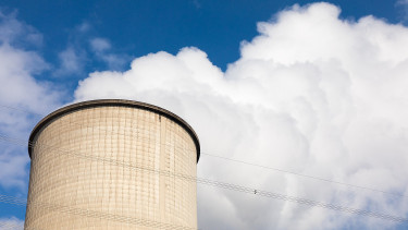 Steep decline in nuclear energy seen as threat to climate goals