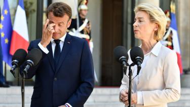 Súlyos csapások miatt csúszik az új Európai Bizottság megalakulása