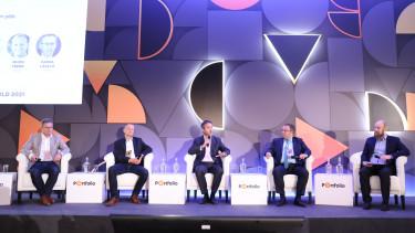 Sustainable world energetika panel beszélgetés