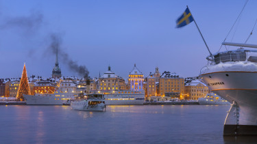 svédország svédek svéd modell