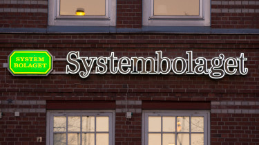 systembolaget_getty