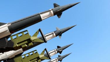 sz-125 neva légvédelmi rakéta