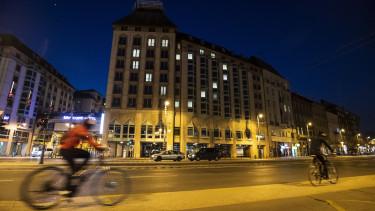 szalloda budapest koronavirus belfold turizmus