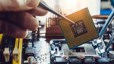 számítógép chip mesterséges intelligencia számítástechnika