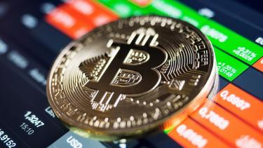 bitcoin dollár