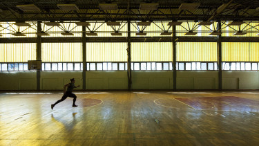 Szeged sportcsarnok