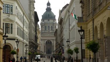 szent istván bazilika budapest_getty