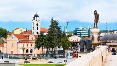 Szeptemberben lesz népszavazás Macedónia nevének megváltoztatásáról