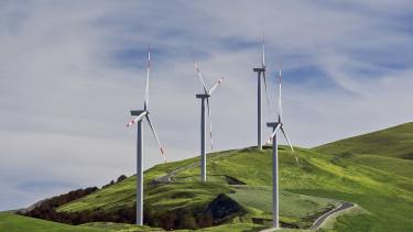 Szerbiában épít szélerőműparkot a MET