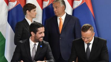 szijjártó orbán szerbia