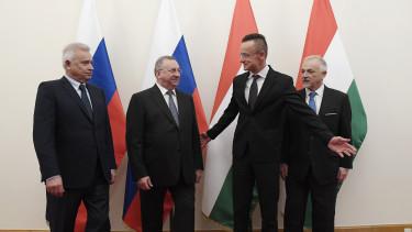 szijjarto peter magyar orosz gazdasagi kapcsolatok
