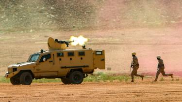 szudáni hadsereg