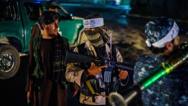 talibán tálib támadás