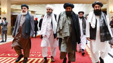 talibok delegacio