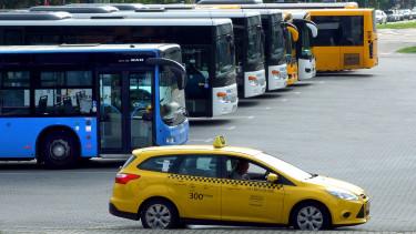taxi budapest főváros