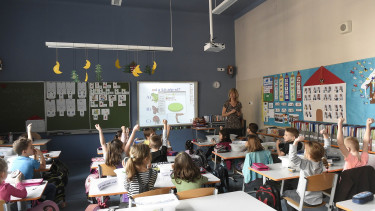 Teacher shortage is dramatic in Hungary