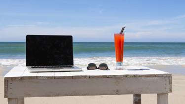 tengerpart iroda