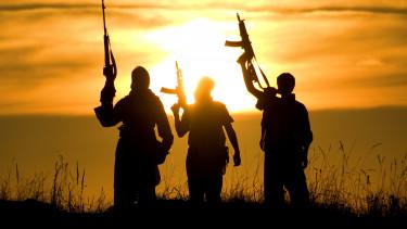 terrorizmus közel-kelet tálibok terror