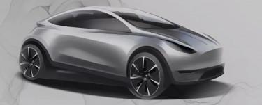 Tesla China Model