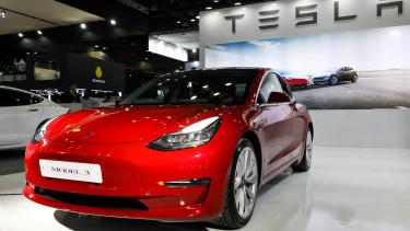 tesla model 3 elon musk autóipar autógyártás