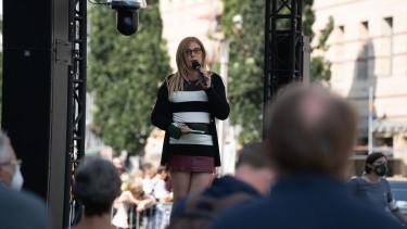 Tessa_Ganserer_Wahlkampf_Nürnberg