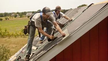 tetőszigetelés
