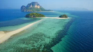 thaiföld getty stock