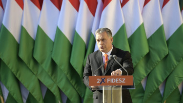That's it: Hungary's Orbán secures 3rd term in a row with 2/3 majority