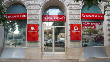 The CEO already has a new job, but who will buy Budapest Bank?