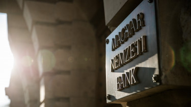 The Hungarian central bank, also known as Magyar Nemzeti Bank,