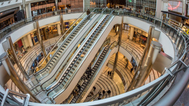The secrets of Hungarian malls - Stores use a series of tricks to make loads of money
