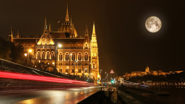 The way Hungary can raise taxes is a form of art