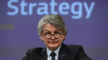 Thierry Breton europai bizottsag koronavirus valsag javaslat
