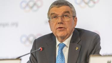 Thomas Bach olimpia nob tokio 200516