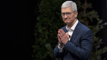 tim cook apple getty editorial