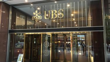 Titkos tárgyalások folytak a Deutsche Bank és a UBS között