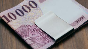 tizezer forint bankjegy