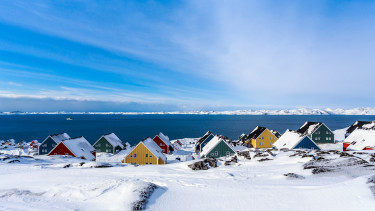 Tízmilliárd tonna jég olvadt el egyetlen nap alatt Grönlandon