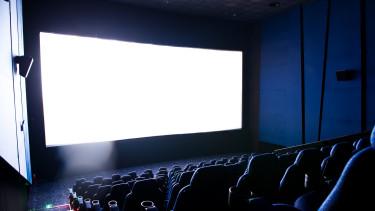 Többet járnak moziba a magyarok