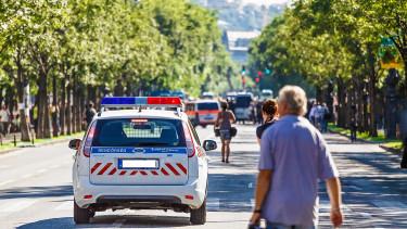 Tombolnak a piramisjátékosok Magyarországon, a rendőrség széttárja a karjait