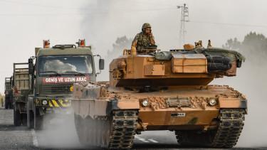 török leopard