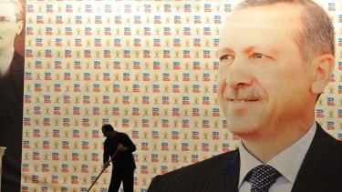 törökország erdogan