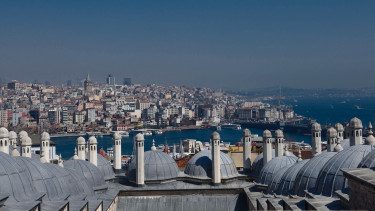 törökorszag isztambul